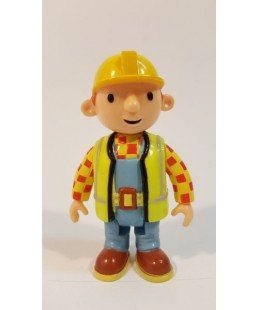 BOB BUDOWNICZY - Figurka Boba