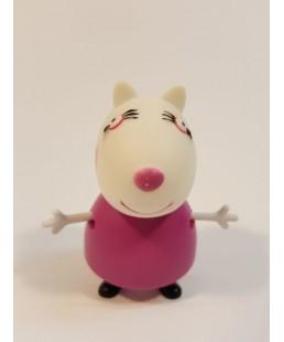 Świnka Peppa - Mama Suzie Owcy