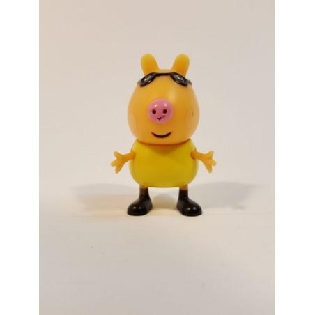 Świnka Peppa - Pedro Kucyk