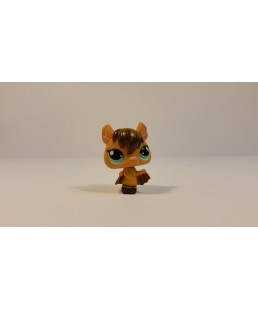 Littlest Pet Shop - Nietoperz