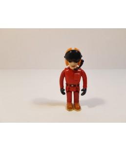 STRAŻAK SAM - Figurka Toma
