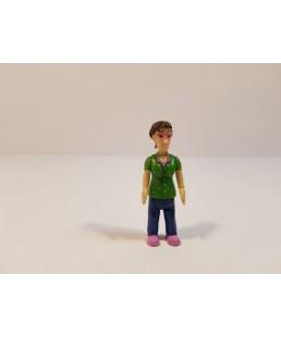 STRAŻAK SAM - Figurka z Bajki Dylis