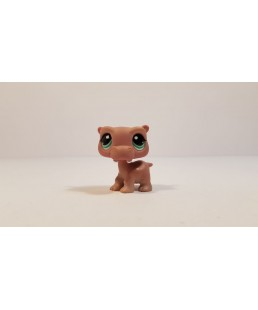 Littlest Pet Shop - Hipopotam