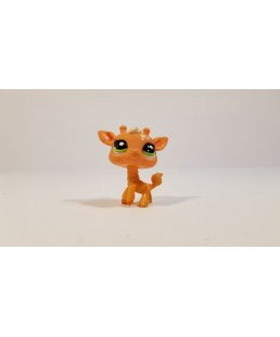 Littlest Pet Shop - Żyrafa