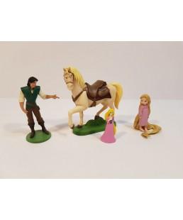 ZAPLĄTANI - Figurki z Bajki