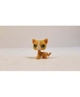 Littlest Pet Shop - Shorthair Kotek
