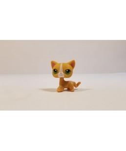 Littlest Pet Shop - Shorthair Kotek