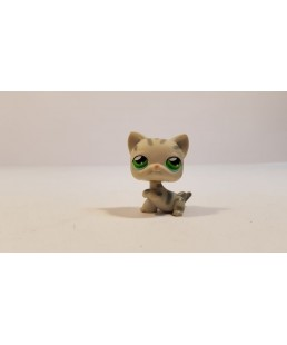 Littlest Pet Shop - Shorthair