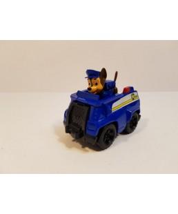 PSI PATROL - Pojazd + Figurka Chase