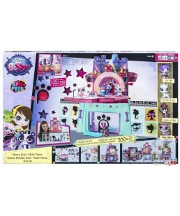 LITTLEST PET SHOP - Wielki Hotel Pawza