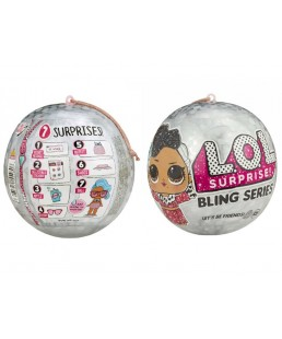 L.O.L. SURPRISE - BLING SERIES