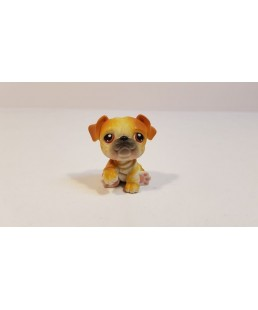 Littlest Pet Shop - Buldog