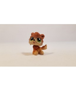Littlest Pet Shop - Piesek Wilczek