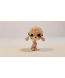 Littlest Pet Shop - Pudel
