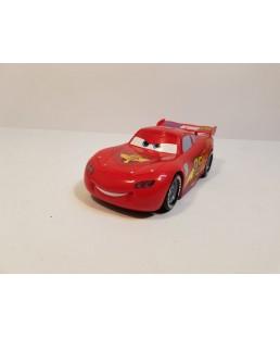 Auta-Cars - Duży Zygzak McQueen - dźwiękowy i świeci