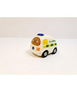 VTECH TOOT-TOOT DRIVERS - Autko Ambulans