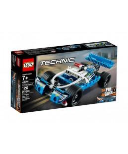 LEGO Technic - Policyjny pościg 42091