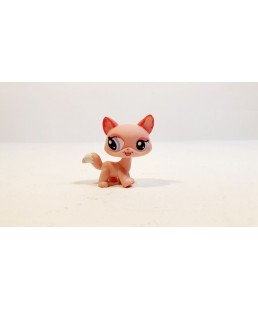 Littlest Pet Shop - Kotek Maine Coon