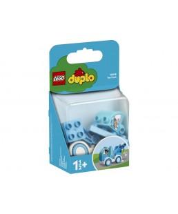 LEGO DUPLO - Pomoc drogowa 10918