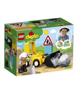 LEGO DUPLO - Buldożer 10930
