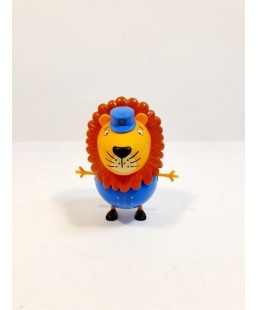 Świnka Peppa - Figurka Lew