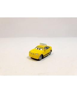 Auta-Cars - Samochód metalowy