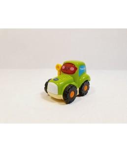 VTECH TOOT-TOOT DRIVERS - Autko Traktor