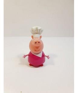Świnka Peppa - Figurka Babcia Świnki Peppy